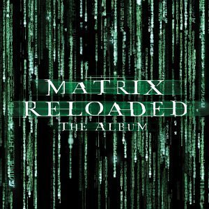 Image for 'Matrix Reloaded: The Album Disc 2'