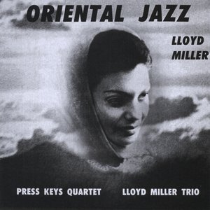 Image for 'Oriental Jazz'