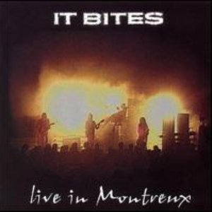 Image for 'Live in Montreux'