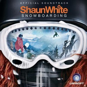 Image pour 'Shaun White Snowboarding: Official Soundtrack'