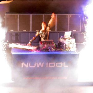 Image for 'Nuw Idol'