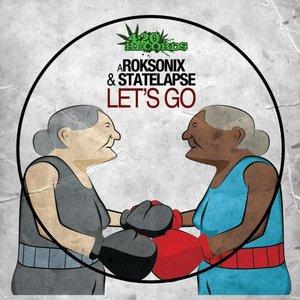 Image for 'Let's Go / Gorilla Flex (Roksonix King Kong remix)'