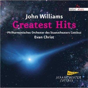 Bild für 'John Williams Greatest Hits'