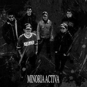 Image for 'Minoria Activa'