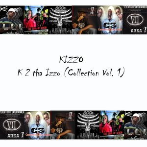 Image for 'K 2 tha Izzo (Collection Vol. 1)'