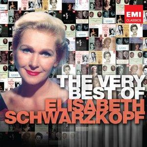 Image for 'The Very Best of Elisabeth Schwarzkopf'