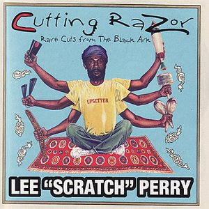 Image for 'Cutting Razor: Rare Cuts From the Black Ark'