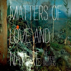 Image for 'Matters Of Love And Nature'