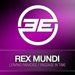 Image for 'Leaving Paradise / Passage In Time'