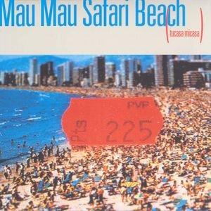 Bild für 'Safari Beach (Tucasa Micasa)'