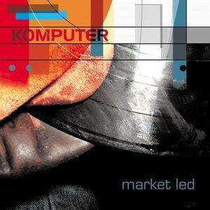 Image for 'Market Led'
