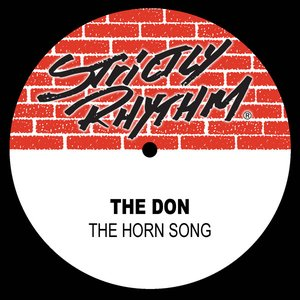 Image for 'The Horn Song (Ride My Horn Mix)'
