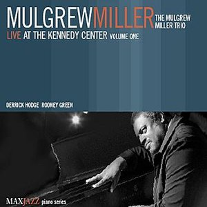 Immagine per 'Live At The Kennedy Center (Volume One)'