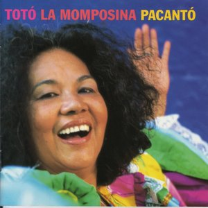 Image for 'Pacantó'