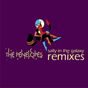 Image for 'Sally in the Galaxy (Remixes)'