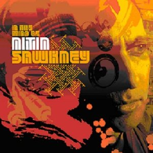 Image for 'In The Mind Of Nitin Sawhney'
