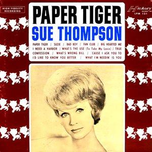 Imagem de 'Paper Tiger'