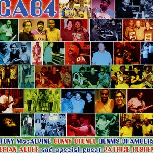 Image for 'Cab4'