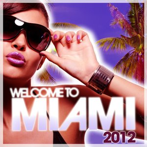 Image for 'Welcome to Miami 2012'