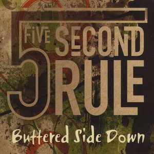 Image for 'Buttered Side Down'