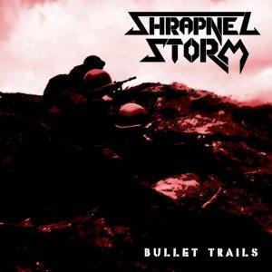 Image for 'Bullet Trails'