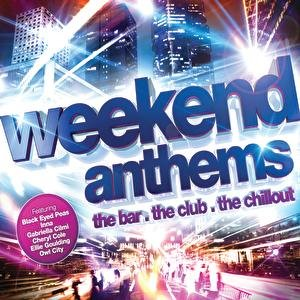 Image for 'Weekend Anthems'