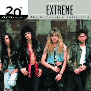 Image for '20th Century Masters: The Millennium Collection: Best Of Extreme'