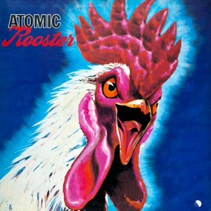 Image for 'Atomic Rooster'