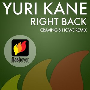 Image for 'Right Back (Craving & Howe Remix)'
