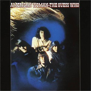 Image for 'American Woman'