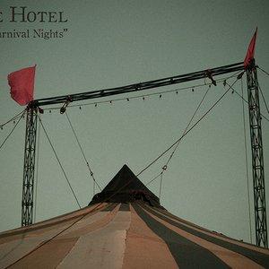 Bild för 'Palace Hotel'