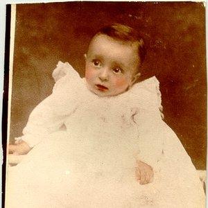 Bild för 'Unknown baby'
