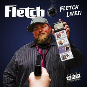 Imagem de 'Fletch Lives!'