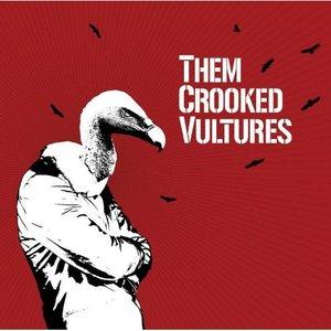 Imagen de 'Them Crooked Vultures (Bonus Track Version)'