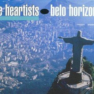 Image for 'Belo Horizonti'