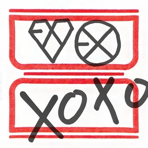 Image for 'The 1st Album 'XOXO''