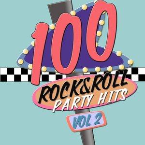 Bild für '100 Rock and Roll Party Hits!  Volume 2'