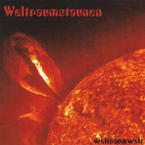 Image for 'Weltraumwelt'