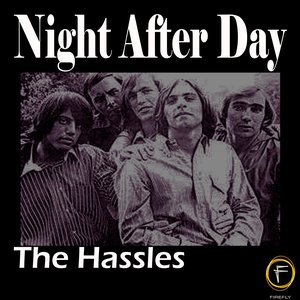 Image for 'Night After Day'