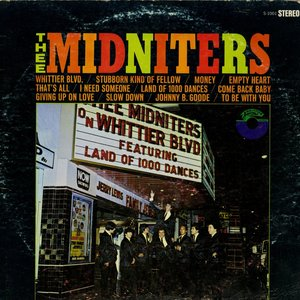 Imagem de 'Thee Midniters'