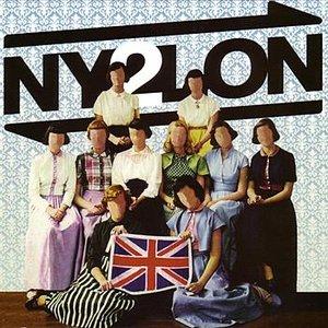 Image for 'NY2LON'