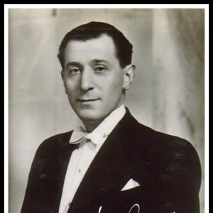 Image for 'Lew Stone and His Band'
