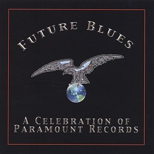 Image for 'Future Blues by Langhorne Slim'