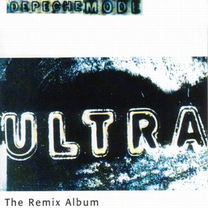 Image for 'Ultra: The Remix Album'