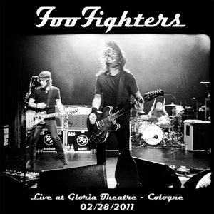 Bild för 'Live at Gloria Theatre - Cologne - 02/28/2011'