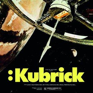 Image for 'Kubrick'
