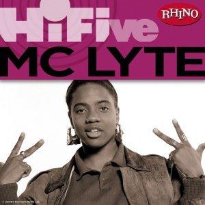 Image for 'Rhino Hi-Five: MC Lyte'