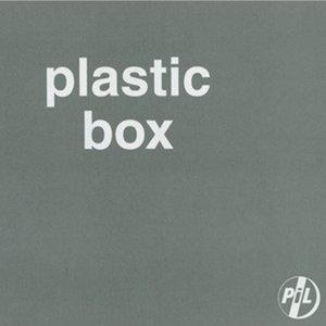 Image for 'Plastic Box (disc 4)'