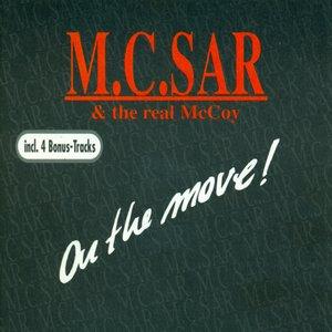 Bild für 'On The Move!'