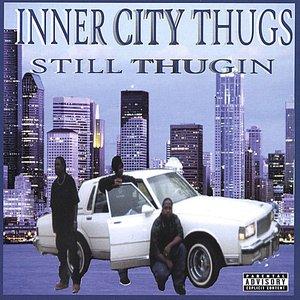 Image for 'Still Thugin'
